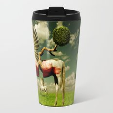 Pegasus Divided Travel Mug