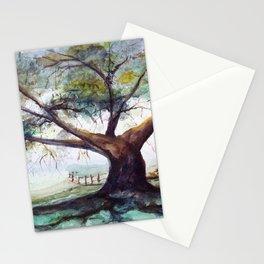 Tree Spirits Stationery Cards