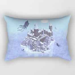 Hogwarts series (year 3: the Prisoner of Azkaban) Rectangular Pillow