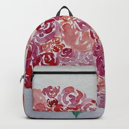 Heartful of Roses Backpack