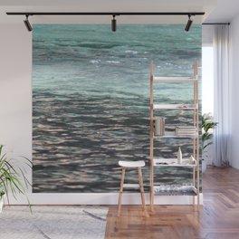 Water Like Glass Wall Mural