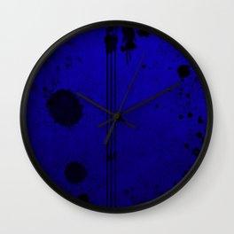 Zero G Wall Clock