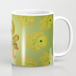 CYCLOCTOPUS Coffee Mug