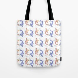 Pisces Tote Bag