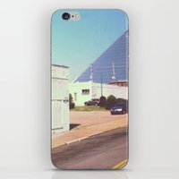 memphis iPhone & iPod Skins featuring Memphis by lizzy gray kitchens