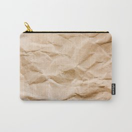 Little Brown Bag Carry-All Pouch