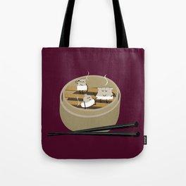 Steam room Tote Bag