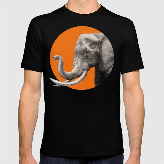 Wild 6 by Eric Fan & Garima Dhawan T-shirt