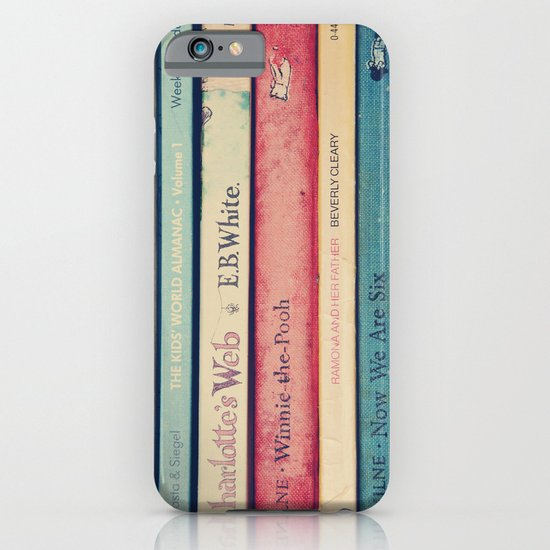 Childhood  memories iPhone & iPod Case