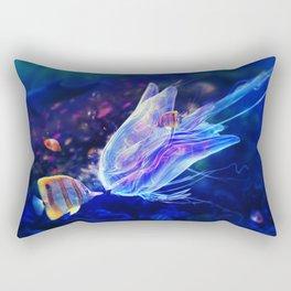 The Mimic Rectangular Pillow