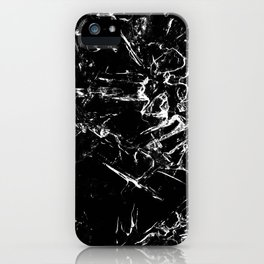 Ice IV iPhone Case