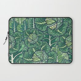 dreaming cabbages Laptop Sleeve