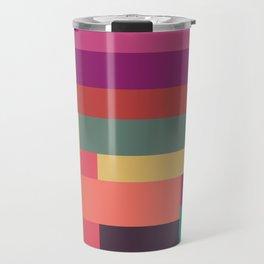 Color Rods 4 Travel Mug