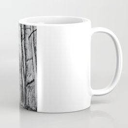 The Row  Coffee Mug