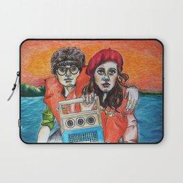 Sam Shakusky & Suzy Bishop Laptop Sleeve