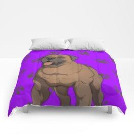 Dream Daddy: Duchess Cordelia Comforters