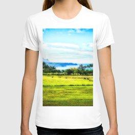 Silent Sage 0009 Kauai T-shirt