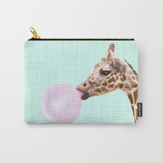 GIRAFFE Carry-All Pouch
