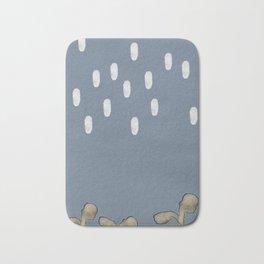 sprouts Bath Mat