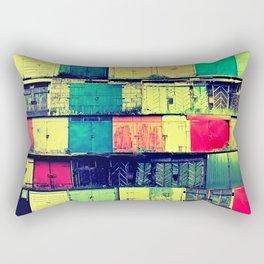 polish park house Rectangular Pillow