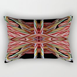 Candy Time! Rectangular Pillow
