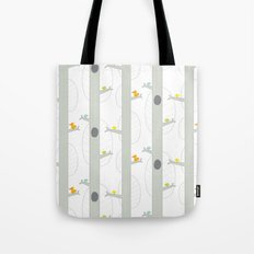 The Afternoon Tote Bag