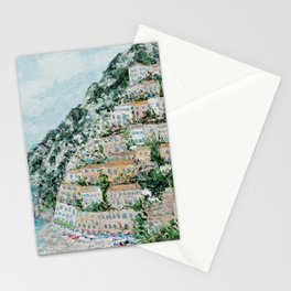 Positano Stationery Cards
