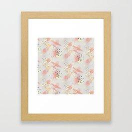 Texture 2 Framed Art Print