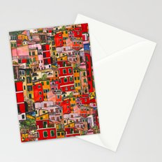 Manarola, Italy  Stationery Cards