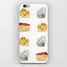 Cheese! iPhone Skin