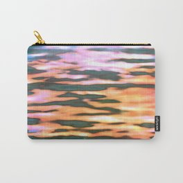Sunset relfection Carry-All Pouch