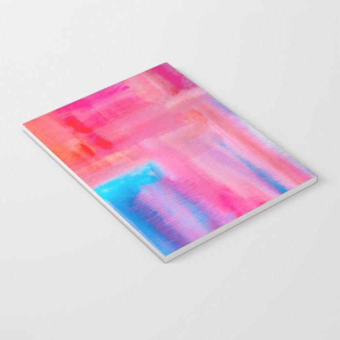 Improvisation 21 Notebook