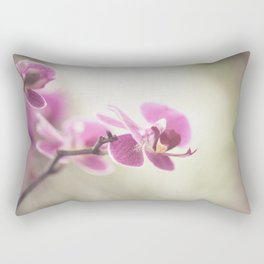 orchids II Rectangular Pillow
