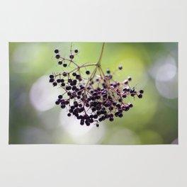 Small Berries Rug