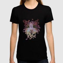 The Cat Next Door T-shirt