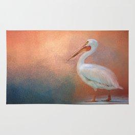 Pelican Walk Rug