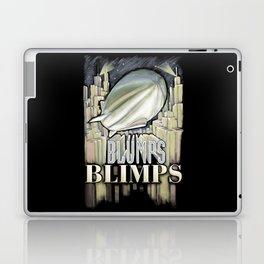 Blump's Blimps Laptop & iPad Skin