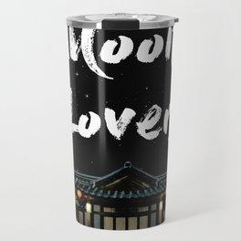 Moon Lovers Travel Mug