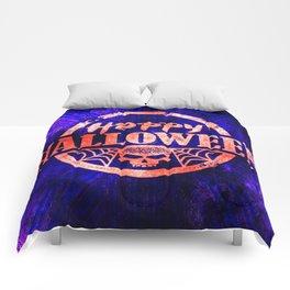 Happy, Happy Halloween! Comforters
