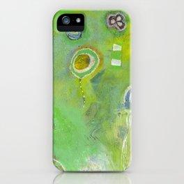 Carioca iPhone Case