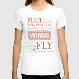 I Have Wings T-shirt