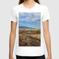 arizona T-shirts featuring Arizona by Ian Bevington