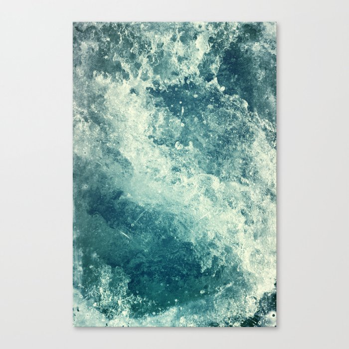 Water I Canvas Print