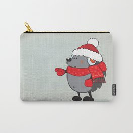 Is that Santa ?!? Carry-All Pouch