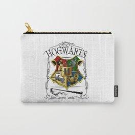 Hogwarts Alumni school Carry-All Pouch