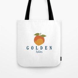 Golden Isles - Georgia. Tote Bag