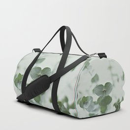 EUCALYPTUS GREEN 2 Duffle Bag