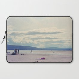 Plage / Beach Laptop Sleeve