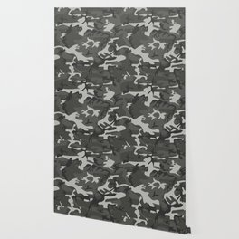 Camouflage Wallpaper