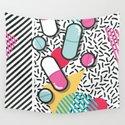 Pills pattern 018 by bluelela